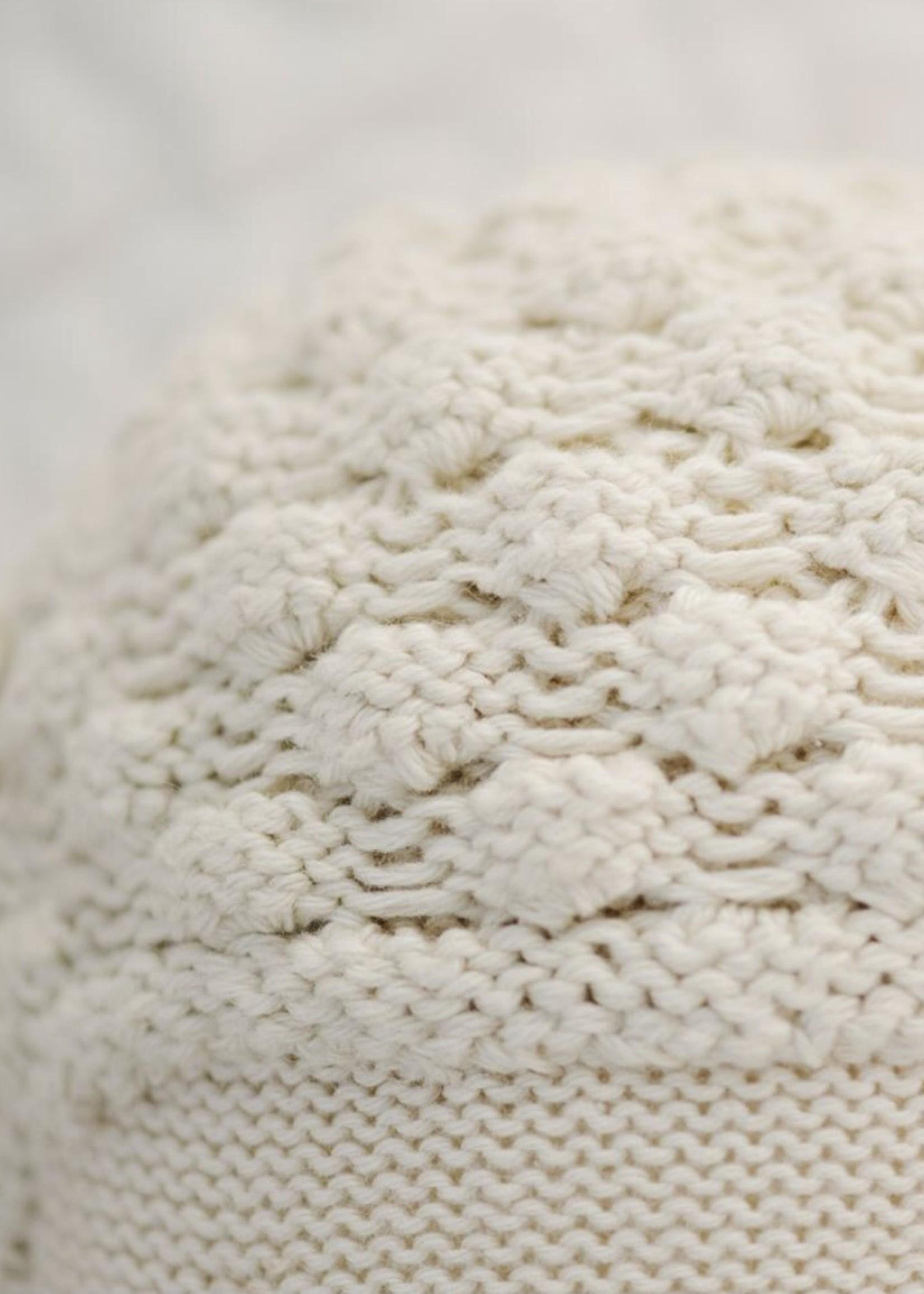 cuddle + kind Mini Lamb Knit Doll AVERY