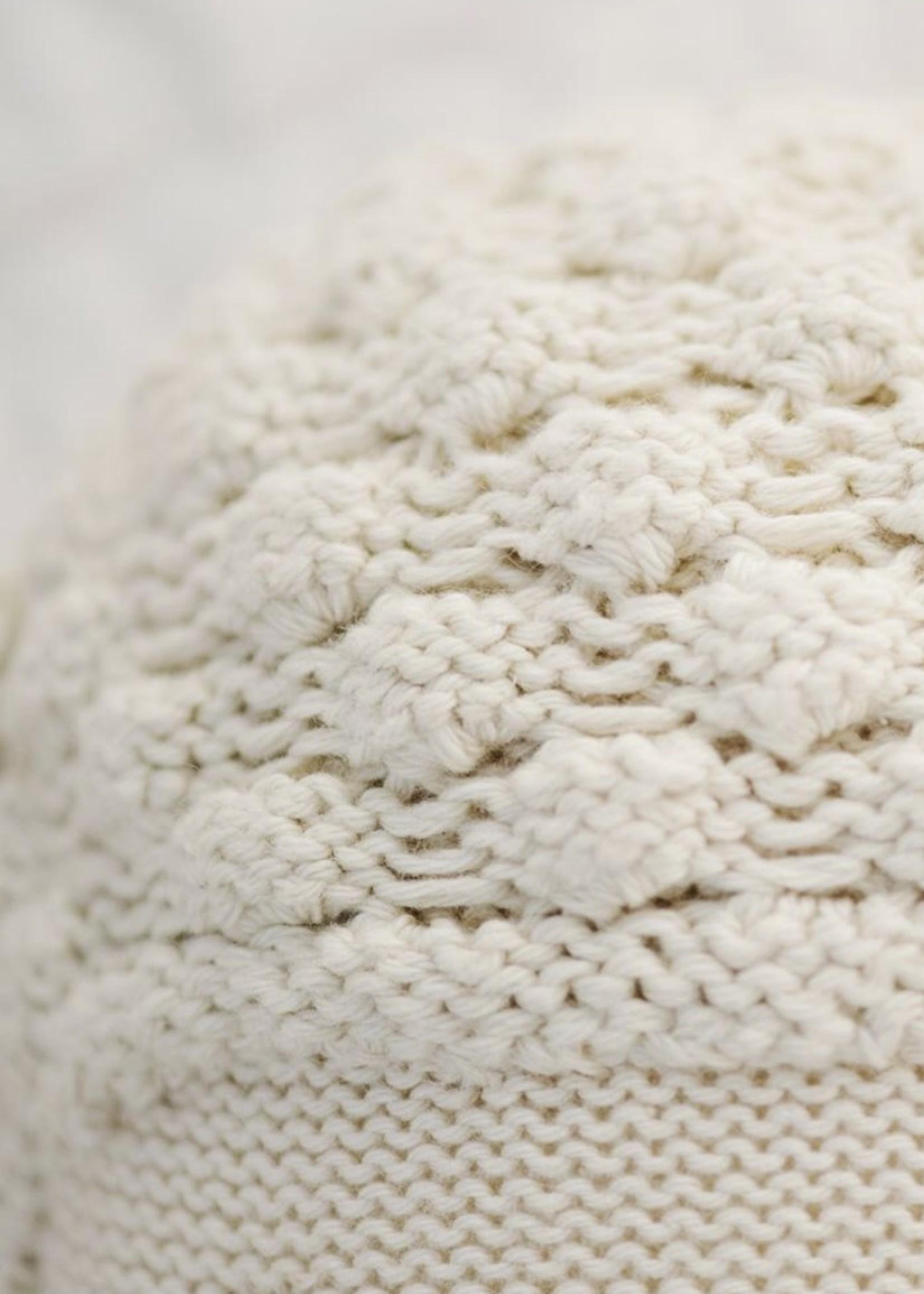 cuddle + kind Mini Lamb Knit Doll LUCY