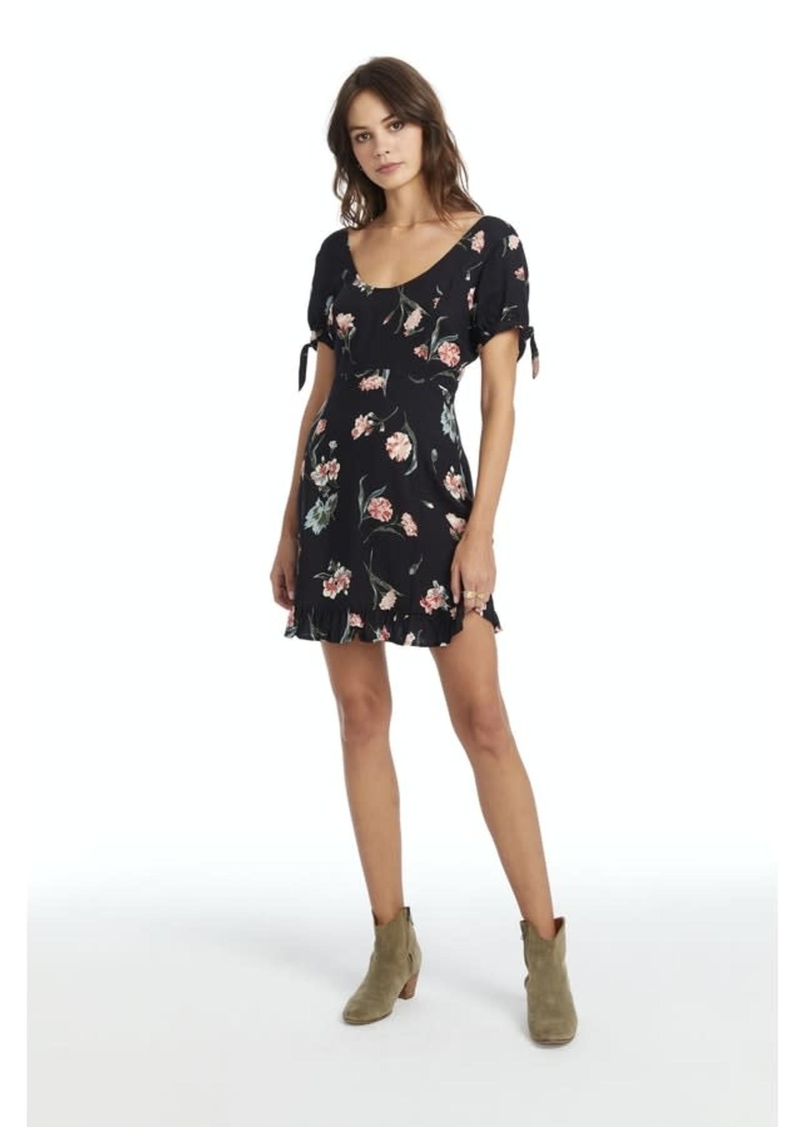 SALTWATER LUXE SOPHIE dress