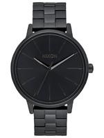 NIXON NIXON Kensington watch, BLACK