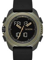 NIXON RIPLEY watch, Surplus/ Black