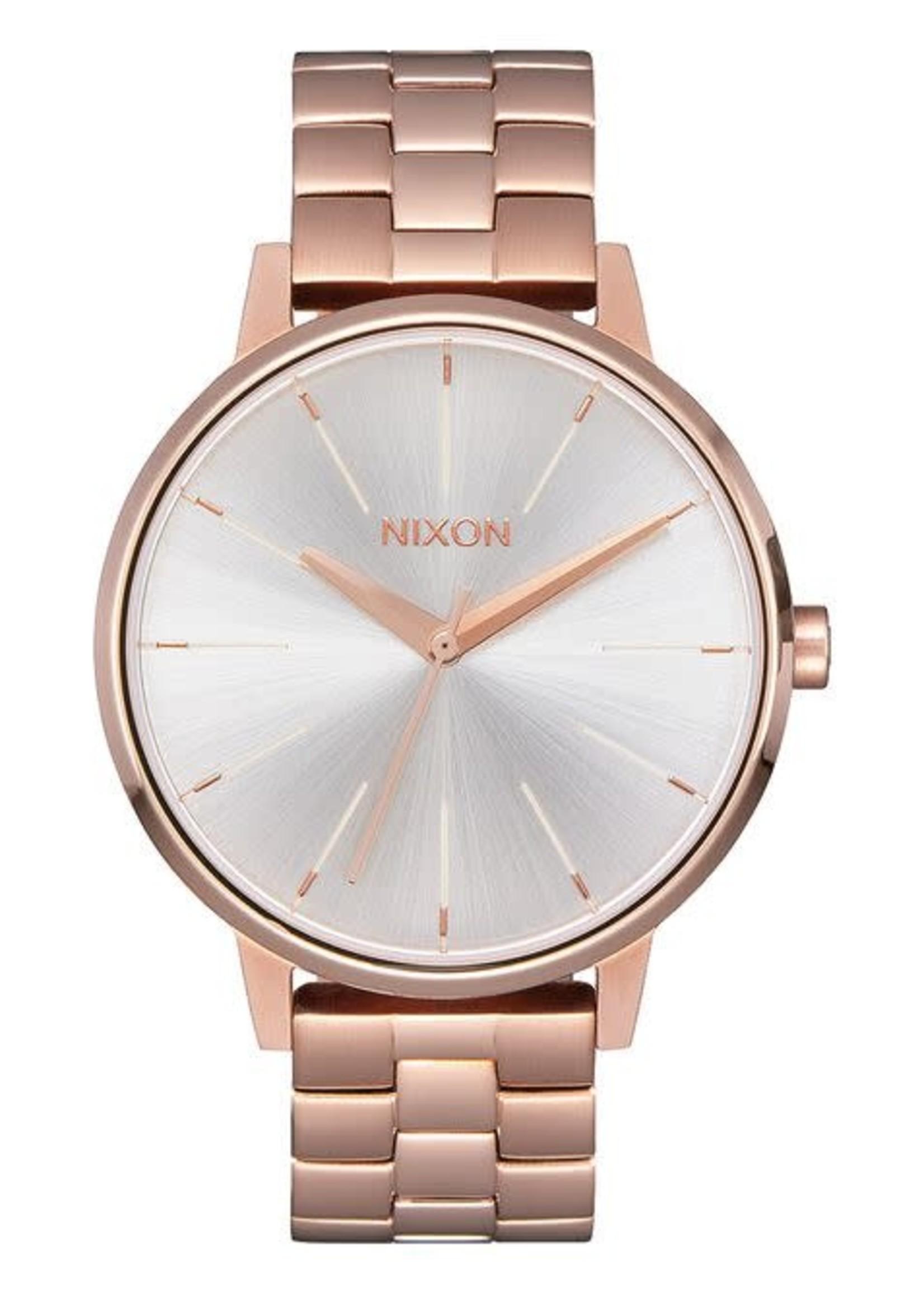 NIXON NIXON Kensington Watch, Rose
