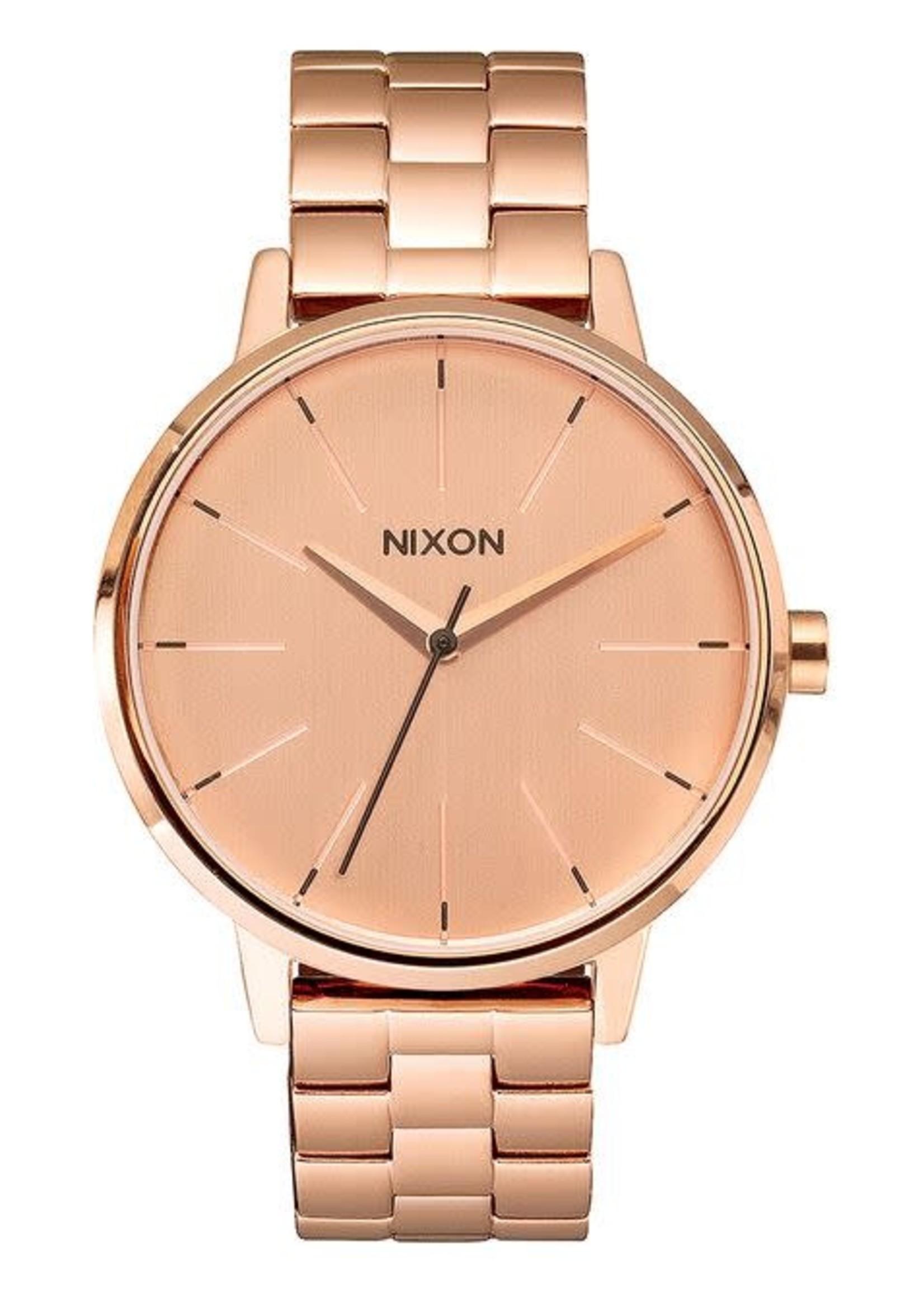 NIXON NIXON Kensington watch, All Rose