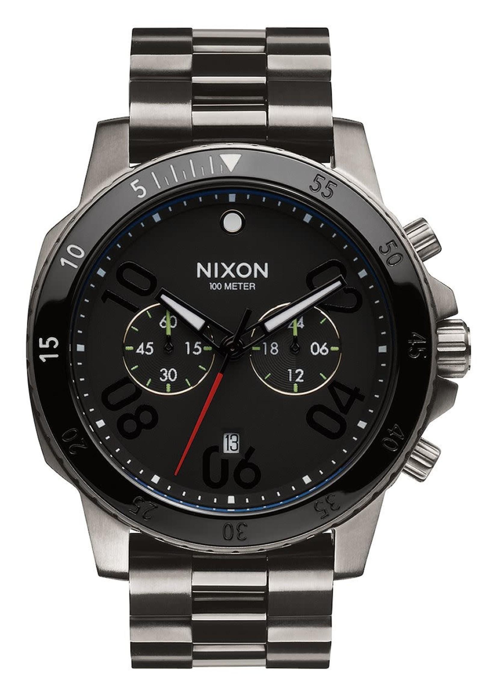 NIXON Nixon Ranger Chrono SALE 40% off