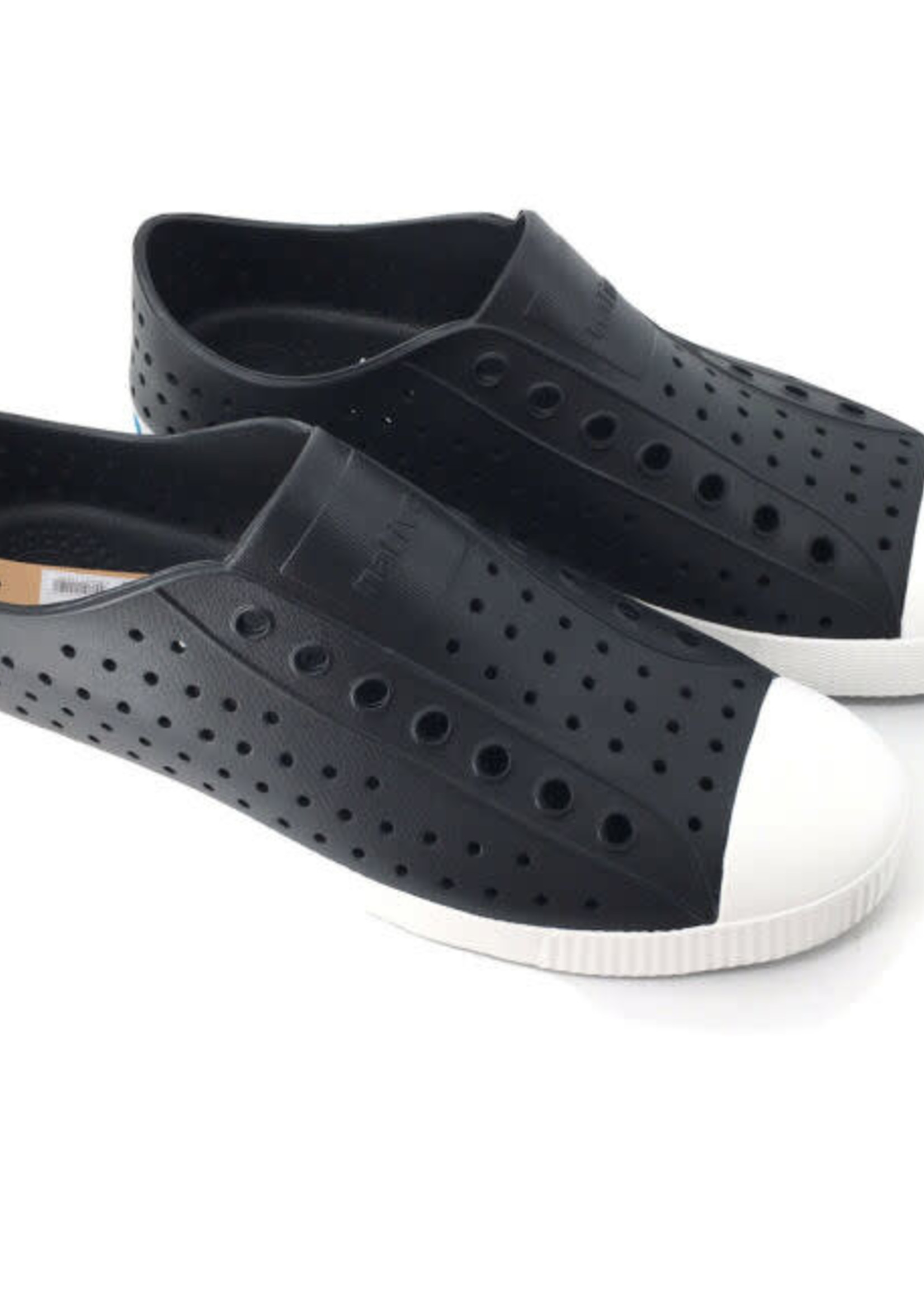 NATIVE shoes JEFFERSON, Black, Unisex