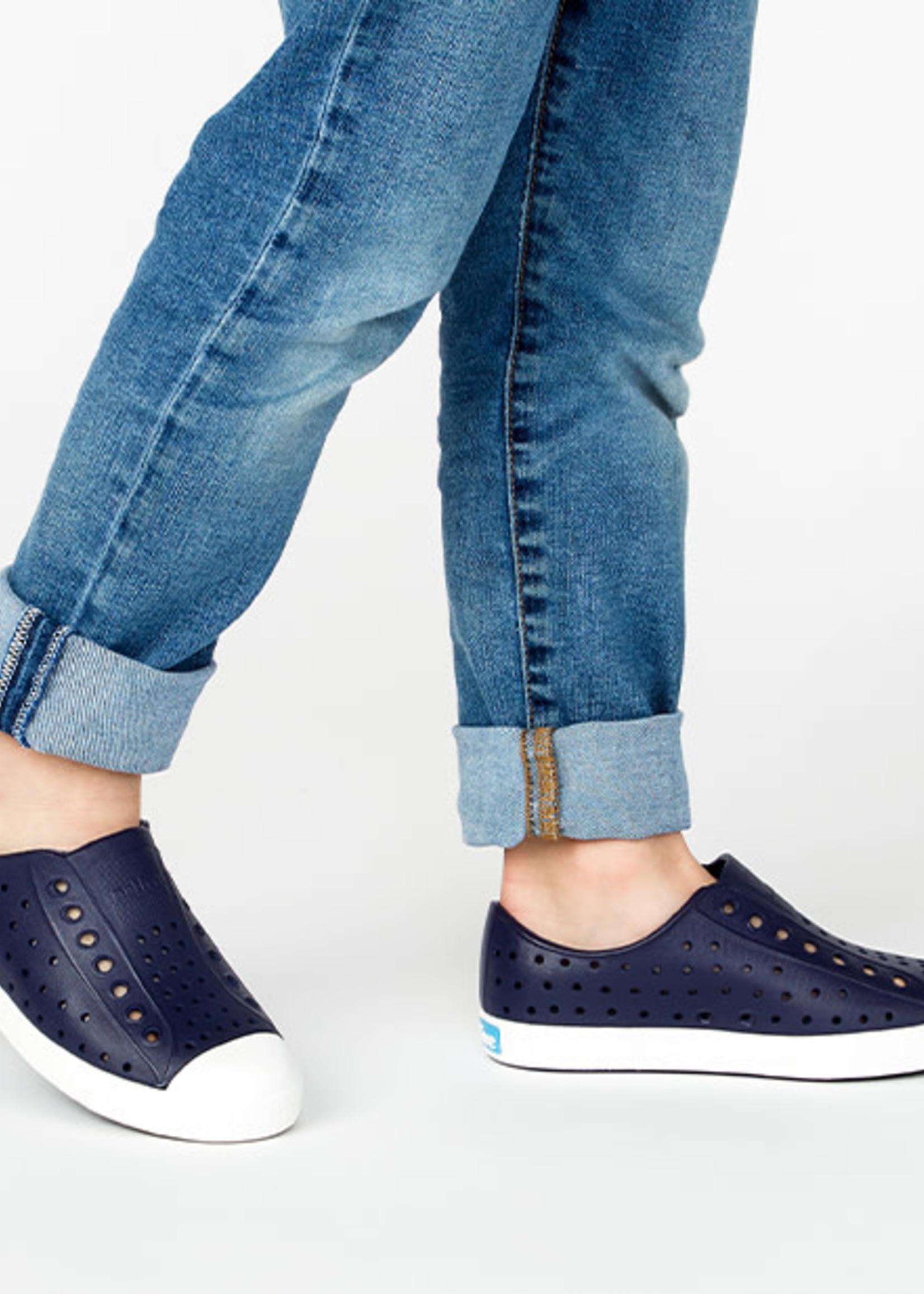 NATIVE shoes JEFFERSON Kids, Blue