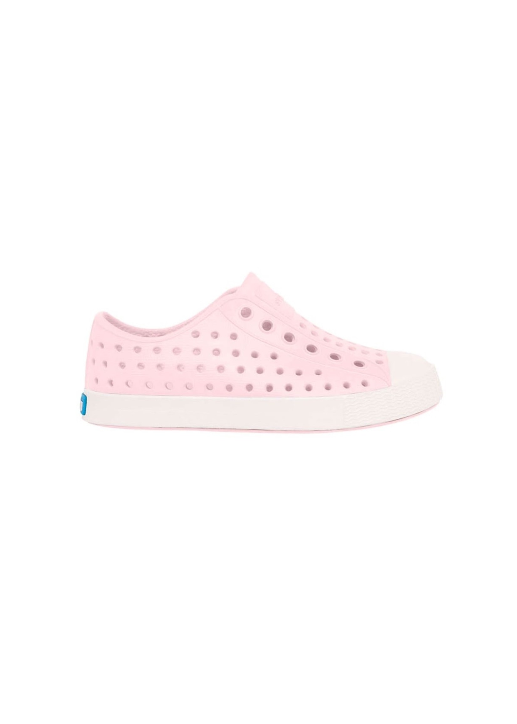 NATIVE shoes JEFFERSON Kids, Milk Pink
