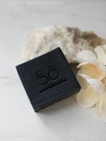 Só LUXURY Cleansing Bar - Charcoal