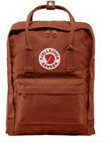FJALL RAVEN Kanken Backpack AUTUMN LEAF