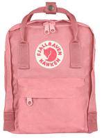 FJALL RAVEN Kanken Backpack Mini PINK