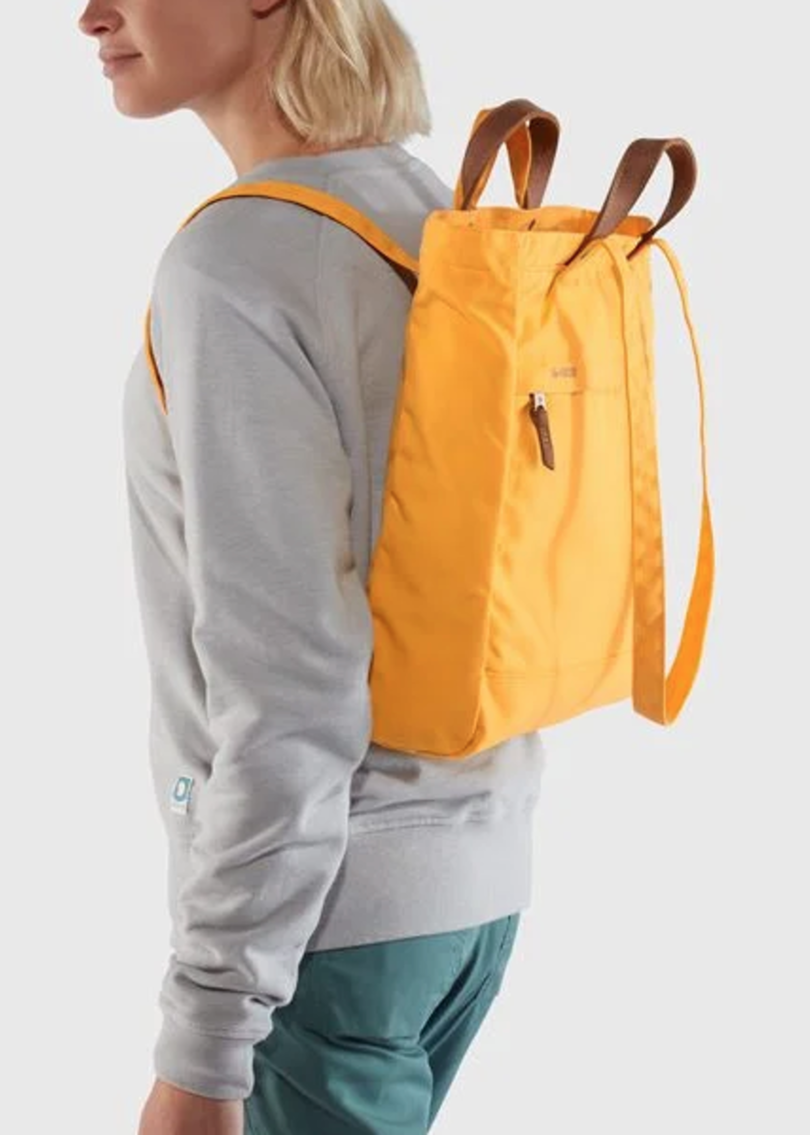 FJALL RAVEN Totepack No. 1 NAVY