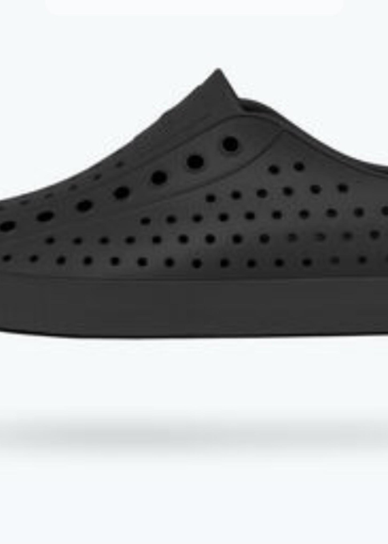 NATIVE shoes JEFFERSON, All Black, Unisex