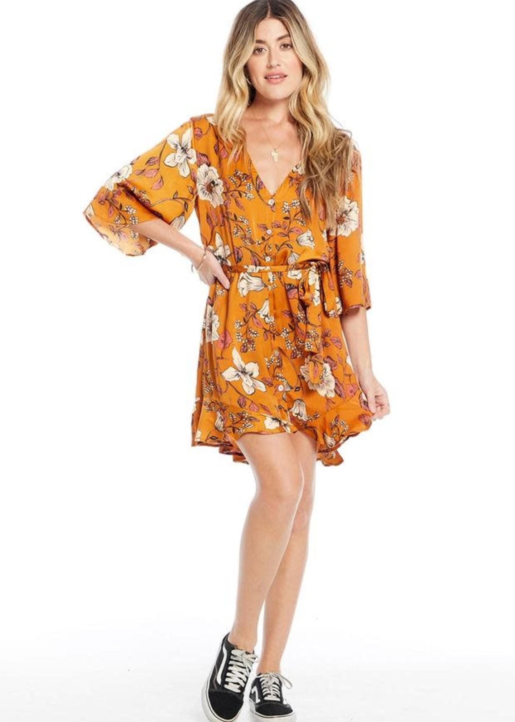 SALTWATER LUXE AMBER Dress