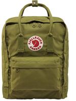 FJALL RAVEN Kanken Backpack GAUCAMOLE