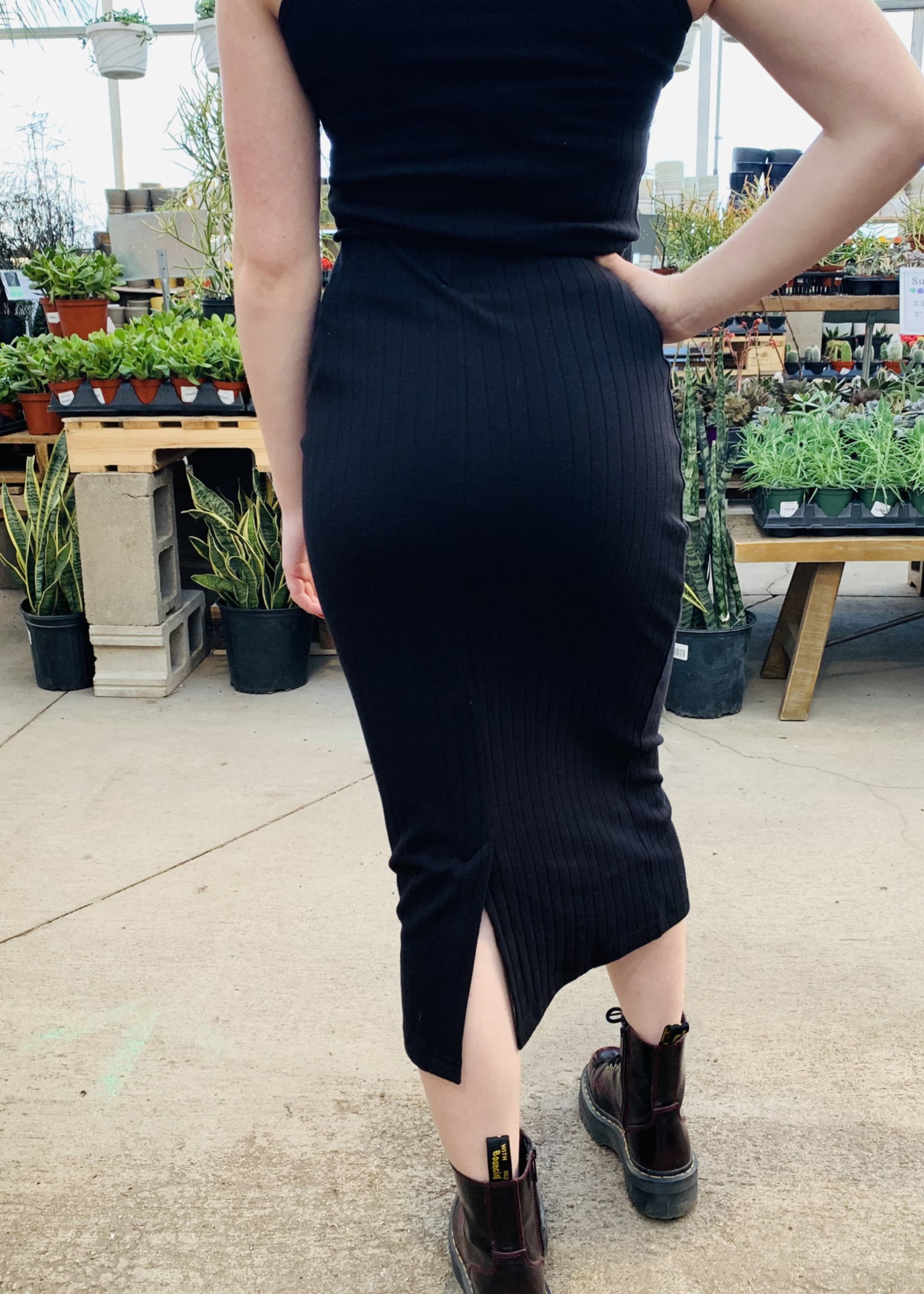 LeBLANC finds The Josie Skirt