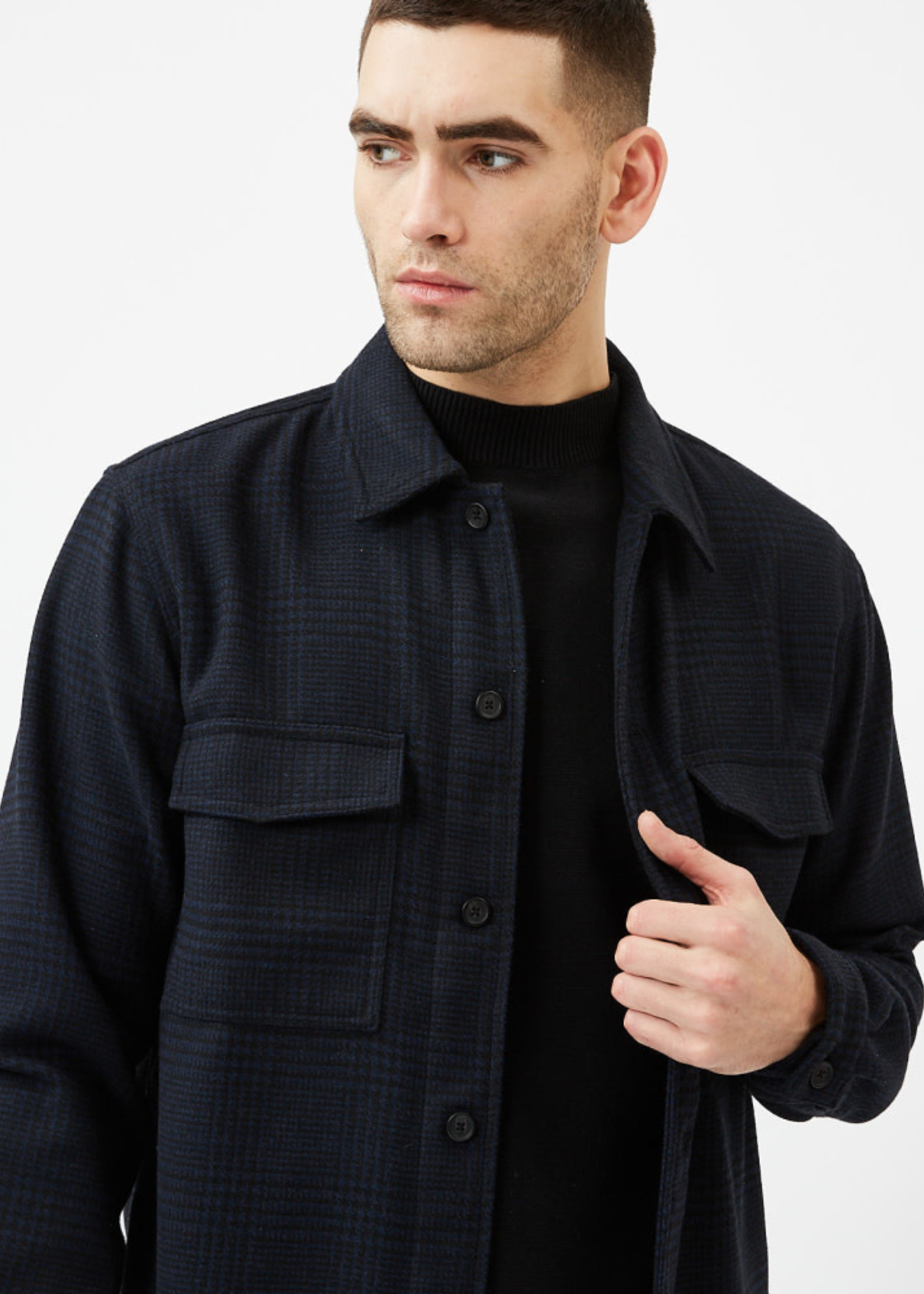 MINIMUM JAKKO over shirt