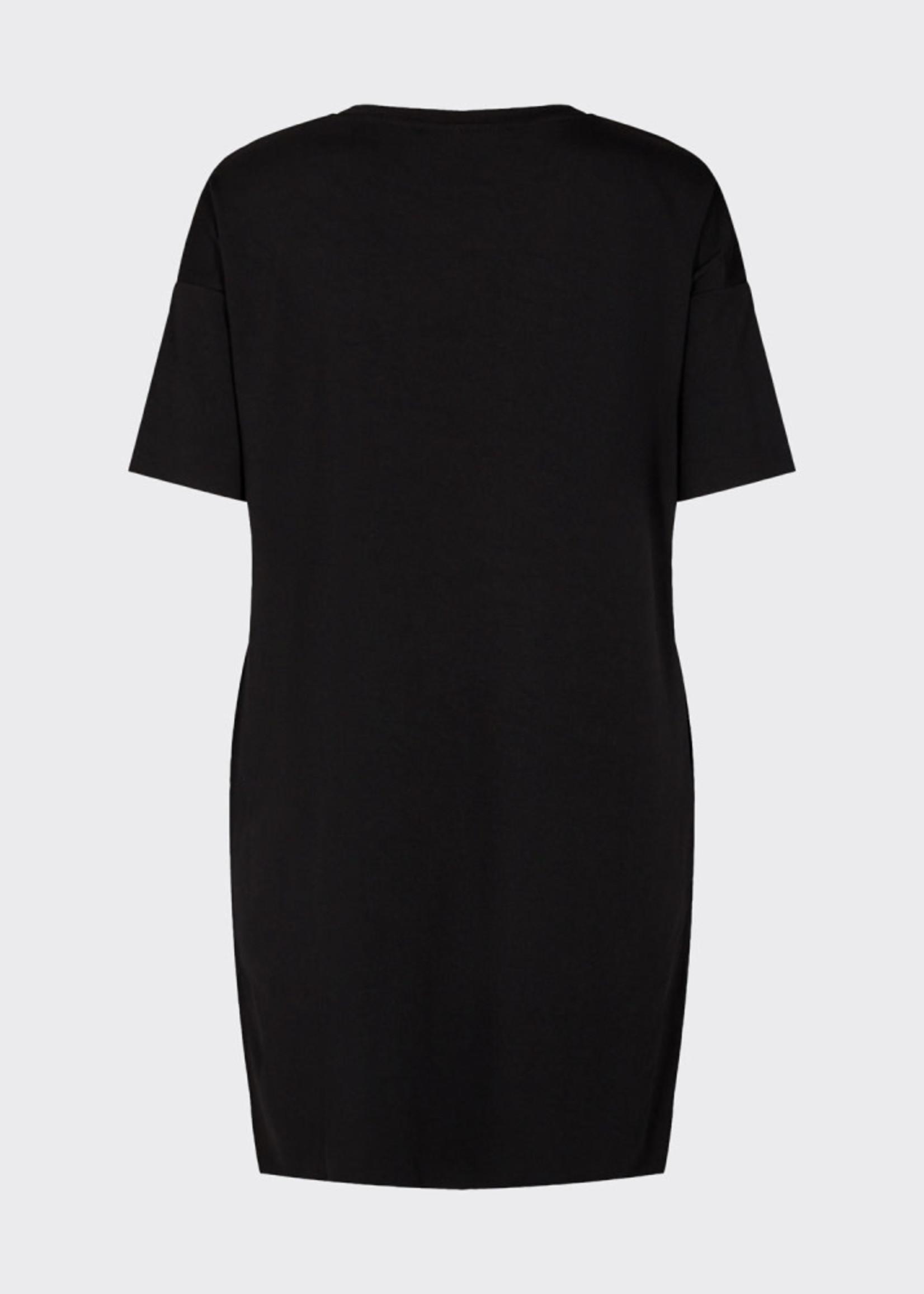 MINIMUM Pocket T Dress
