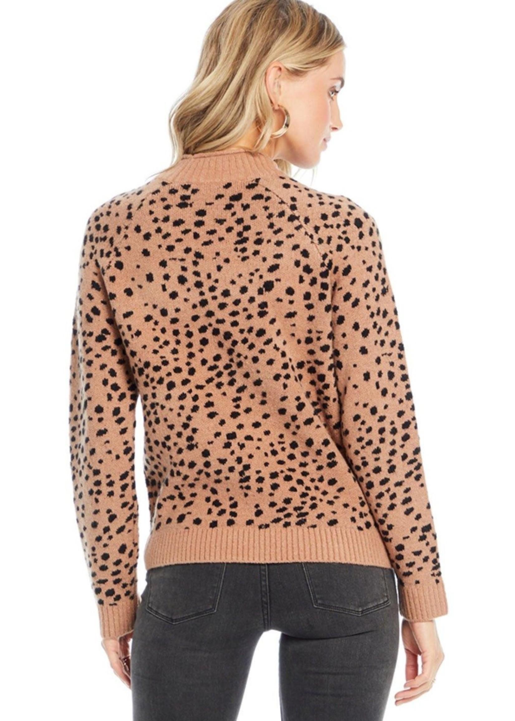 SALTWATER LUXE SIENNA sweater