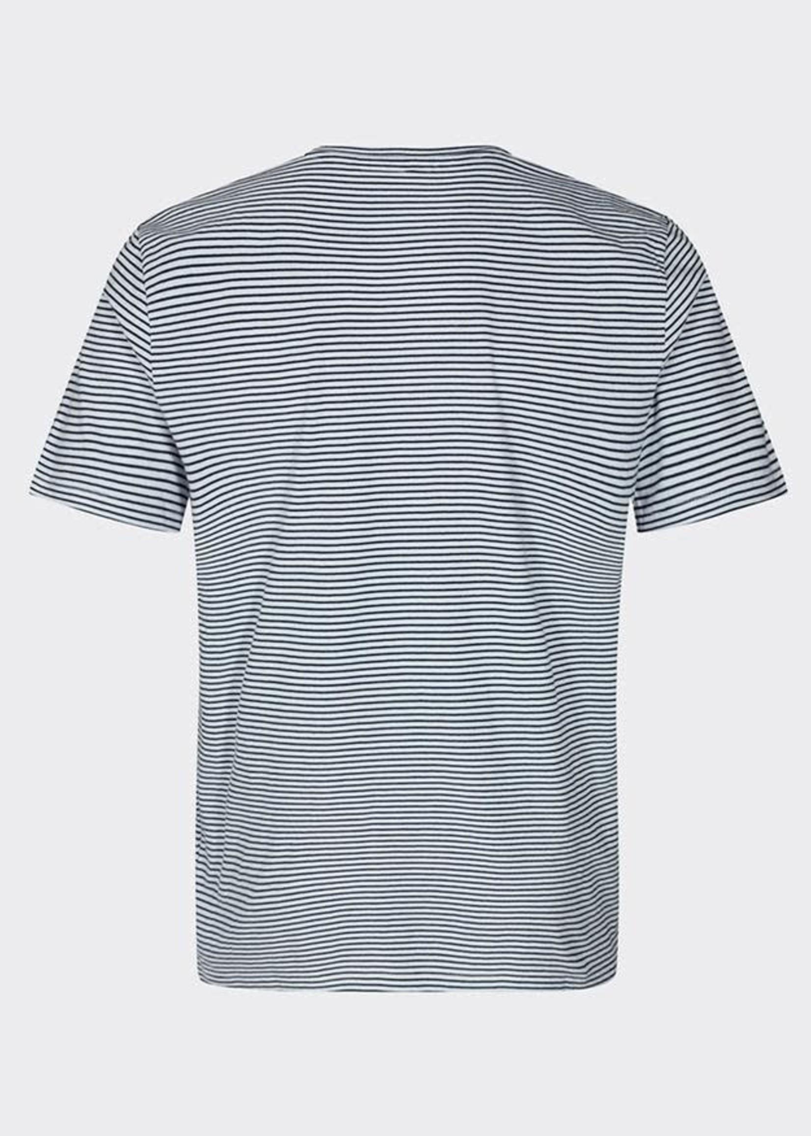 MINIMUM Minimum LUKA White striped