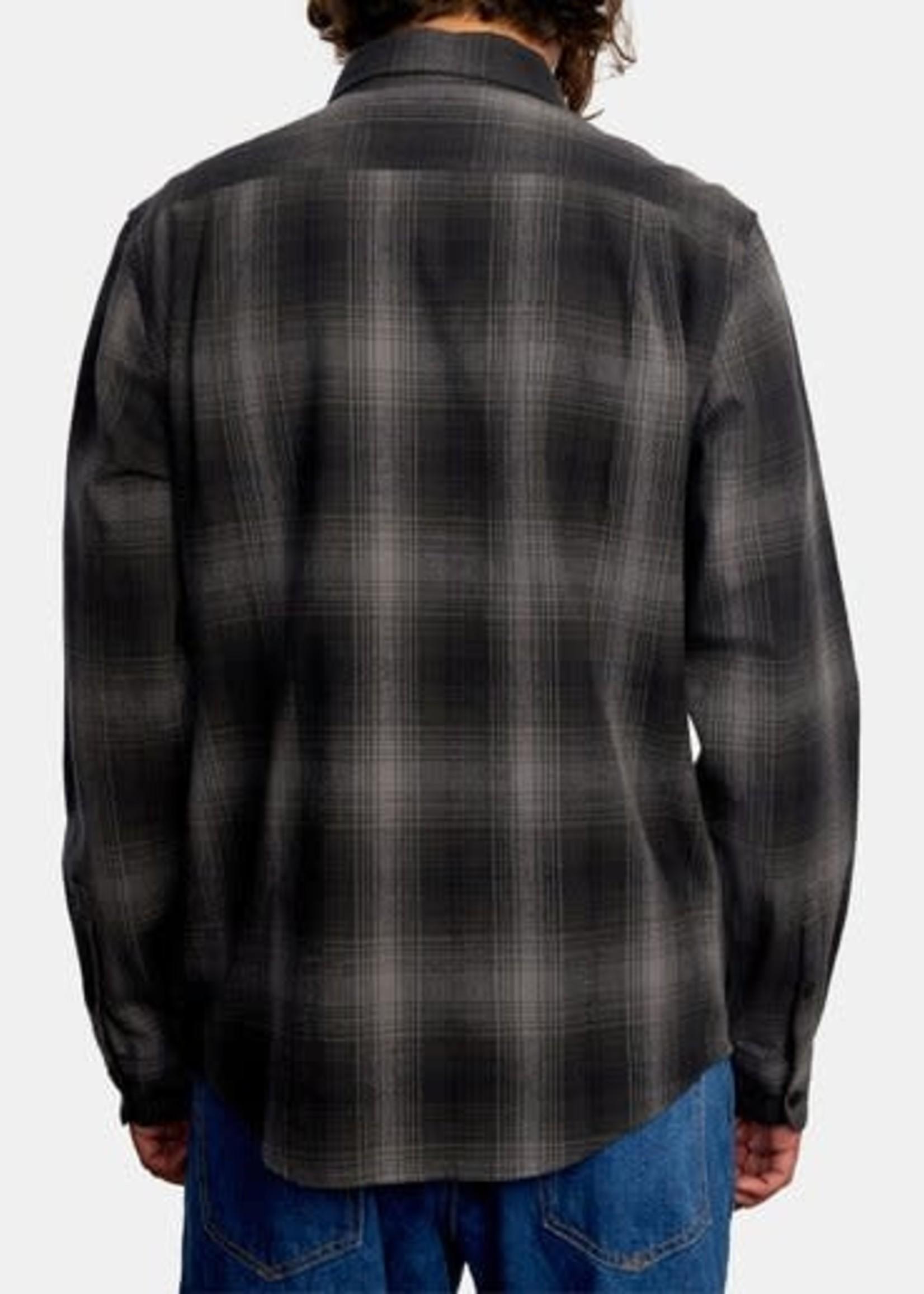 RVCA Vesuvio Flannel Shirt