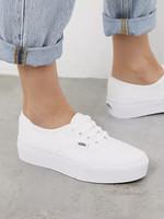 VANS Authentic Platform Sneaker