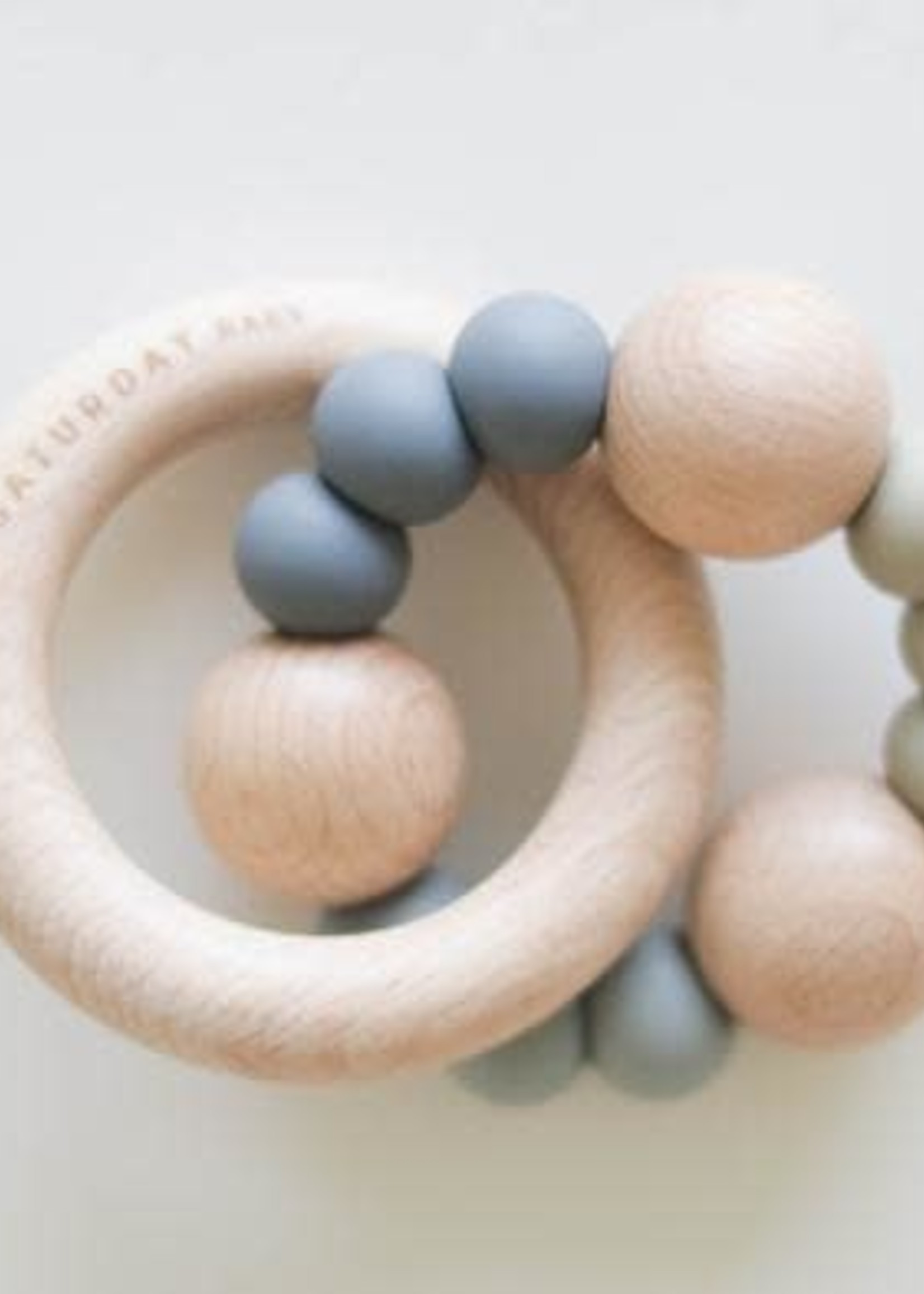 The SATURDAY Baby BABY Teethers