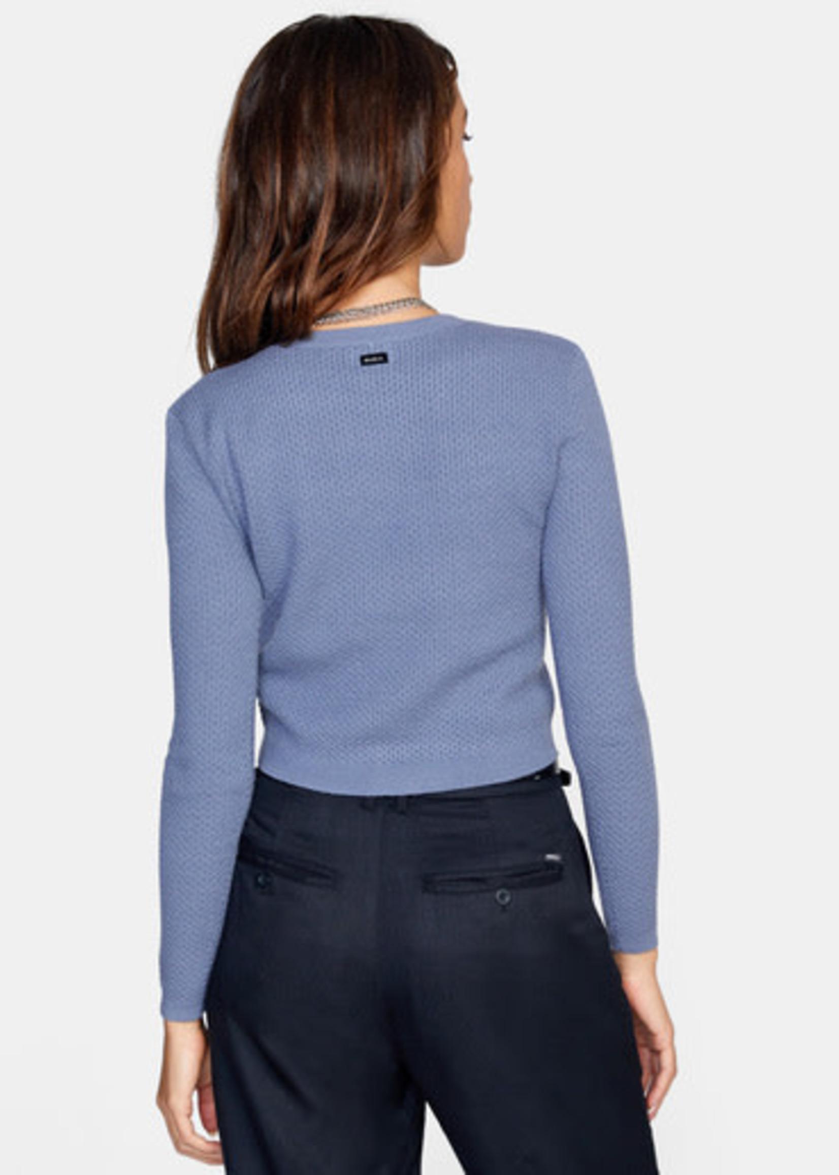 RVCA RVCA, MAYBE LATER Sweater