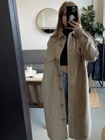 RD STYLE Long STELLA Jacket