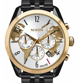 NIXON BULLET Chrono style watch