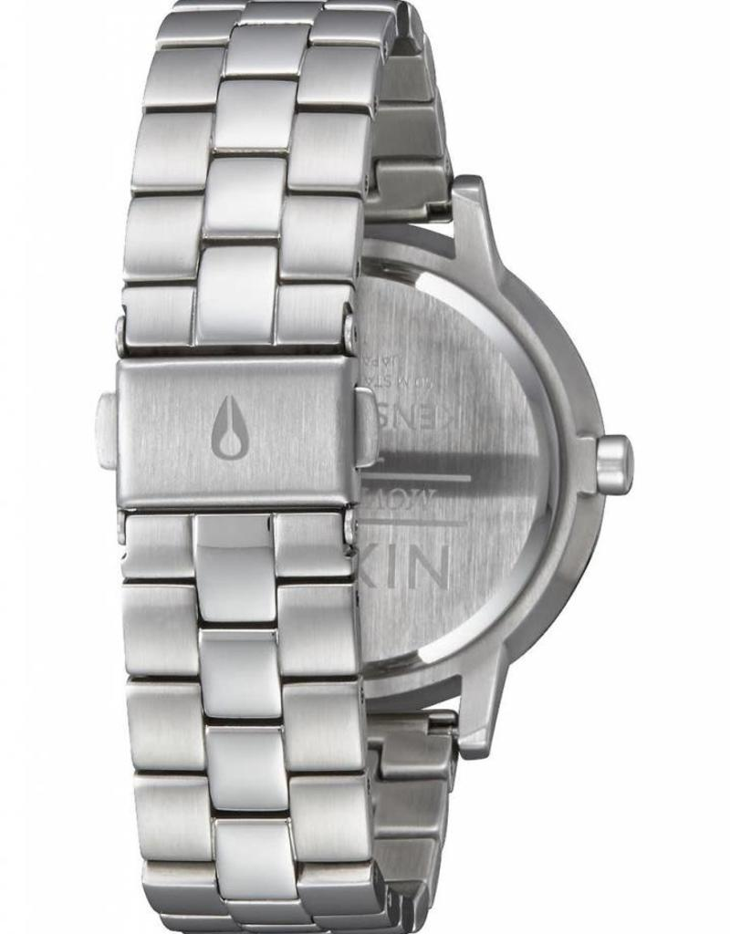 NIXON Kensington Mirror Watch