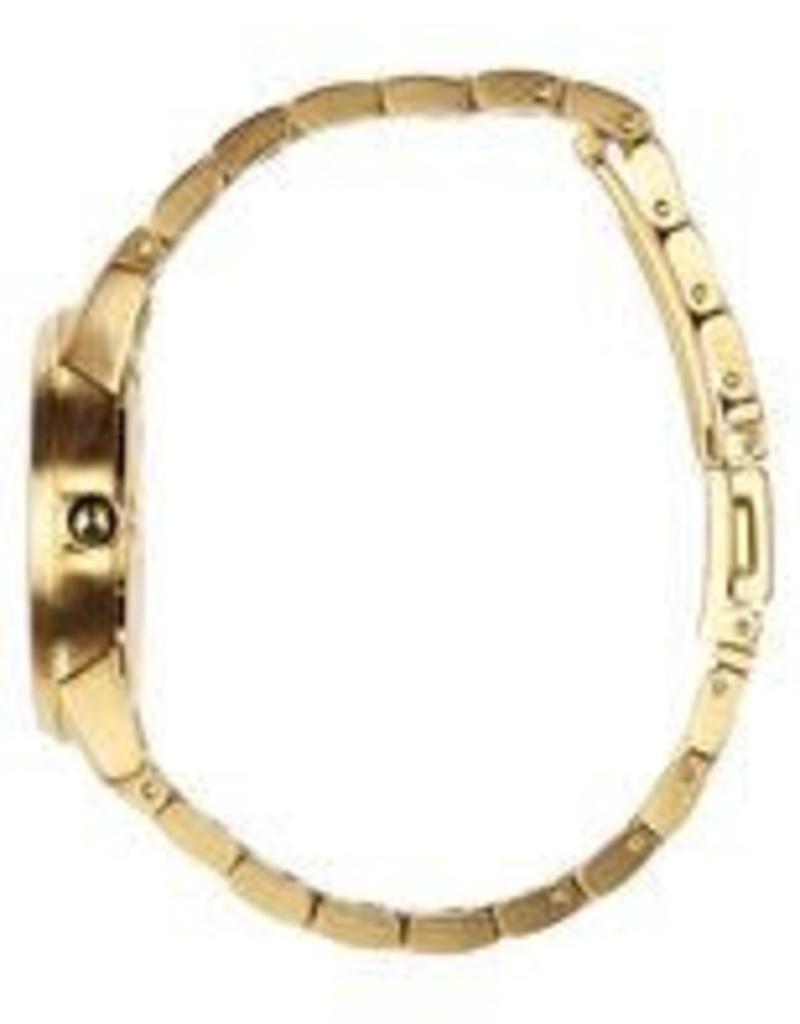 NIXON Kensington small GOLD watch