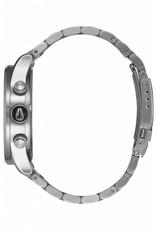 NIXON Sentry Chrono watch , black/ multi