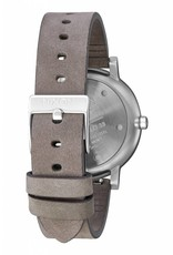 NIXON Rollo Watch 38,  leather band
