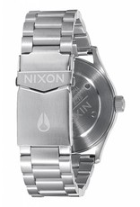 NIXON Sentry Watch,  38 SS, blue sunray