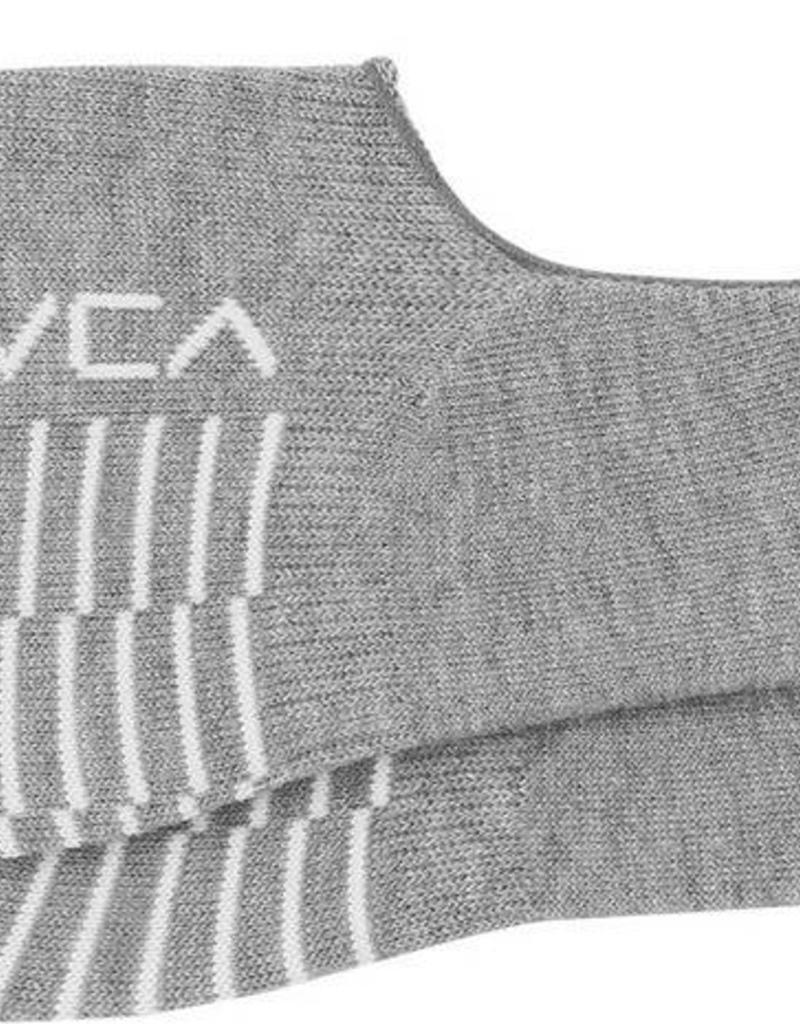RVCA Hidden sock, GREY