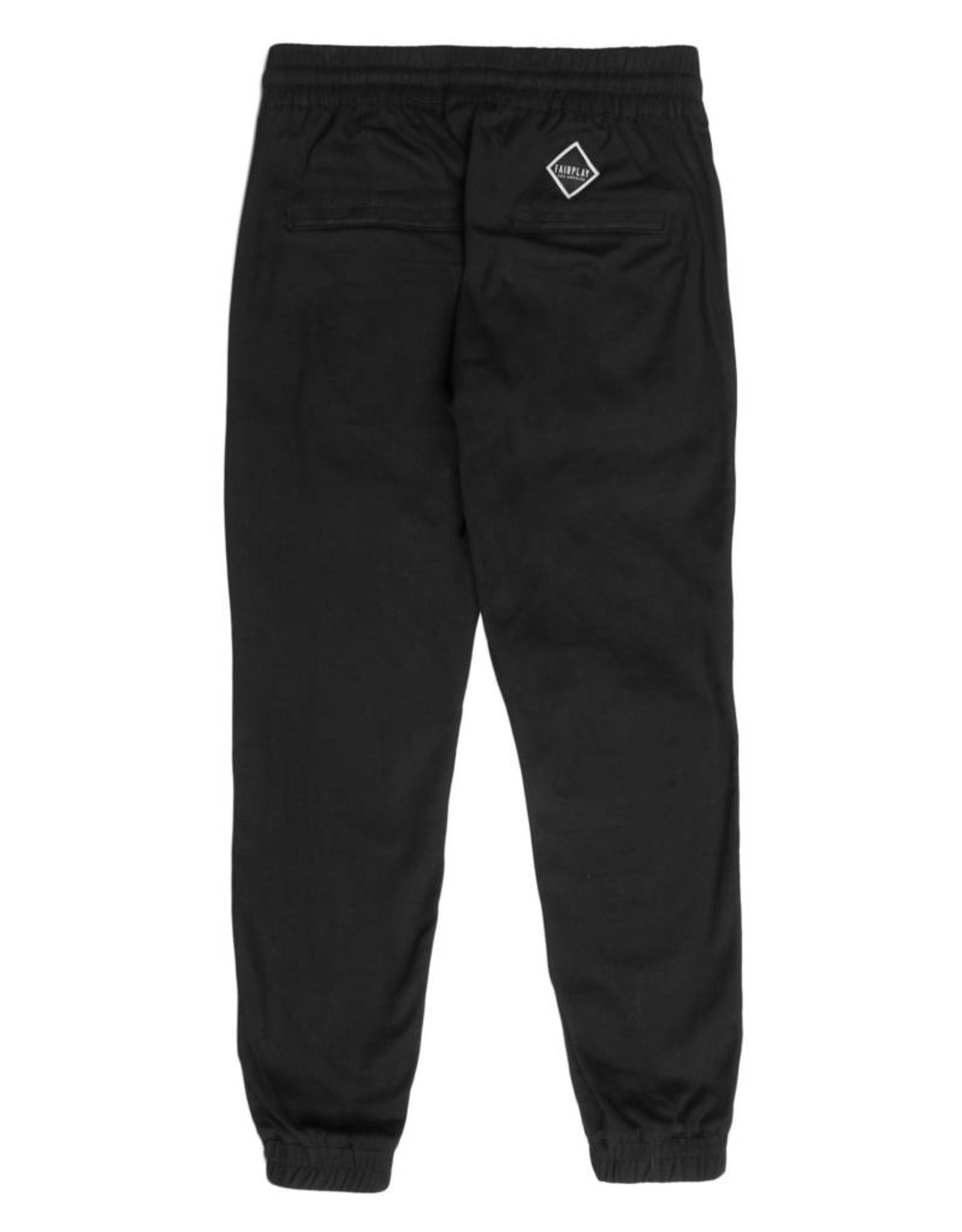 FAIRPLAY FairPlay Runner Jogger, BLACK
