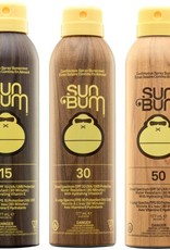 SUN BUM Sunscreen 6oz Spray