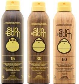 SUN BUM Sunscreen 6oz Spray