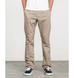 RVCA Week-End Slim Straight Stretch