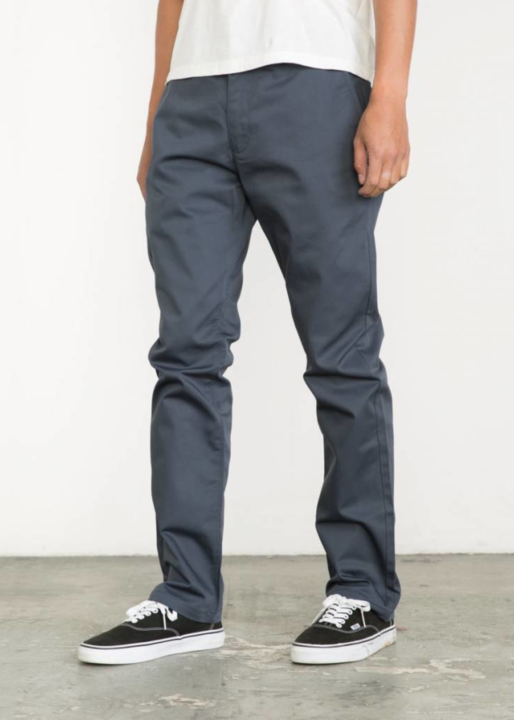 RVCA Week-End Stretch Pant