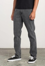 RVCA STAY Denim Vintage Charcoal
