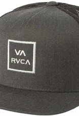 RVCA VA all the way trucker, GREY