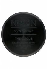 NIXON Clique, Black