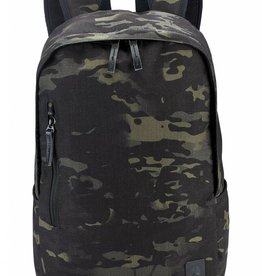 NIXON Smith BackPack Black CAMO