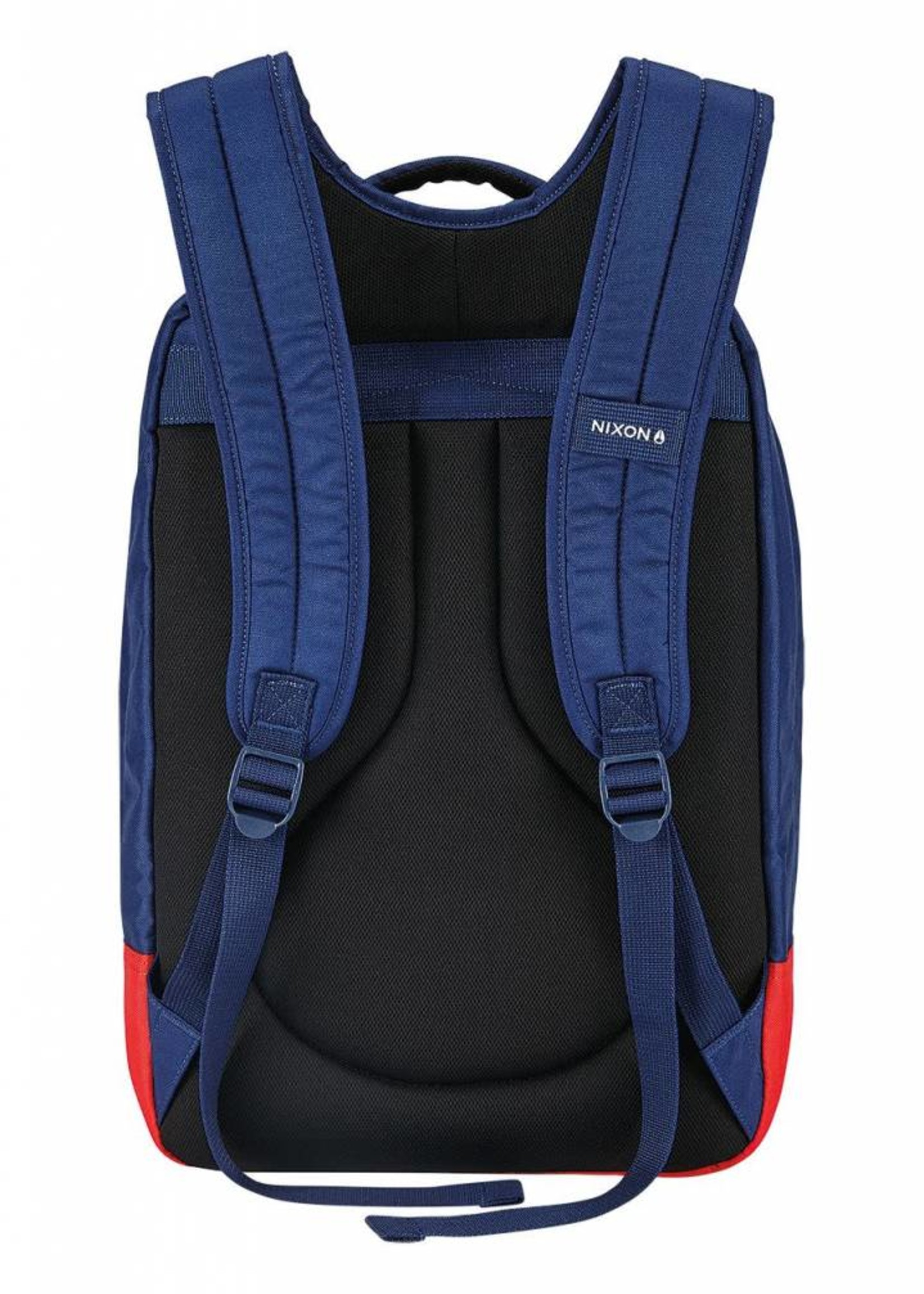 NIXON Beacons BackPack Red/White/Blue