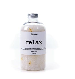 K'PURE RELAX bath salt, 8oz