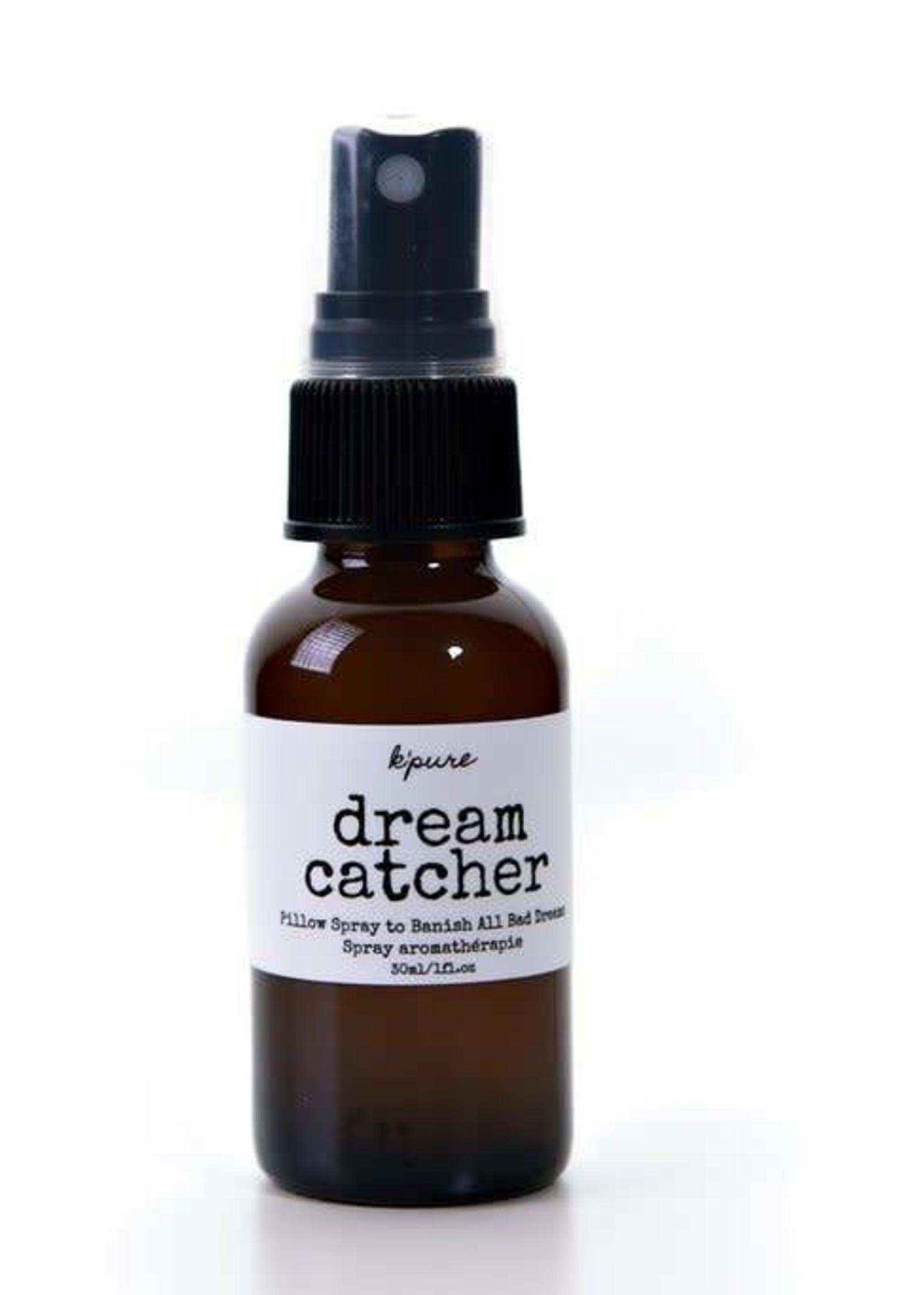 K'PURE K'Pure DREAM CATCHER Essential Oil Spray 1oz