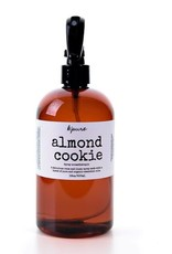 K'PURE ALMOND COOKIE essential oil room and linen spay, 16oz