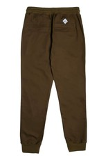 FAIRPLAY OFFICIAL Runner pant, Jogger, OLIVE