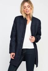 RVCA Melange Coat